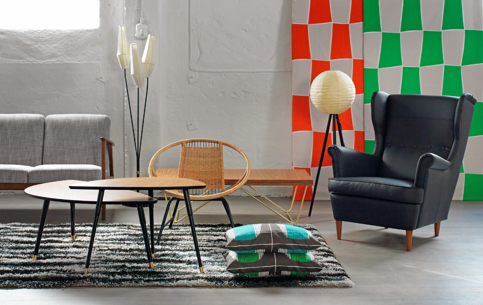 Colección Argang Ikea