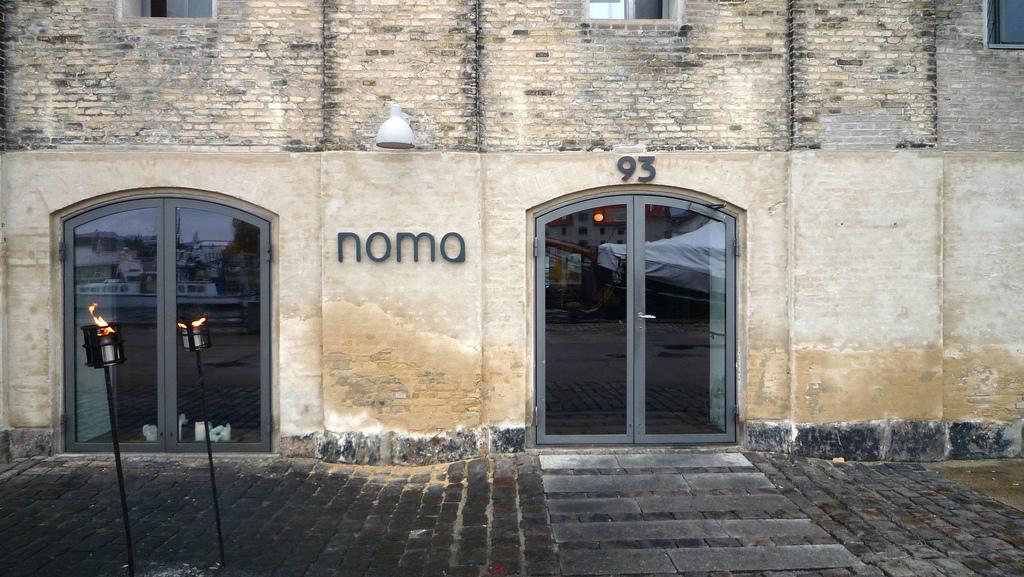 Restaurante Noma: El Mejor Restaurante del Mundo?