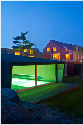 Alojamiento de Diseño en Portugal Casa das Penhas Douradas