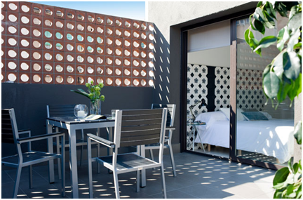 Alojamiento de Diseño Nórdico en Barcelona Apartamentos Eric Vökel