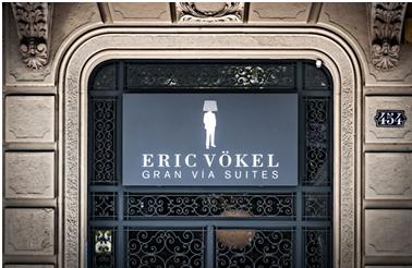 Alojamiento de Diseño Nórdico Apartamentos Eric Vökel