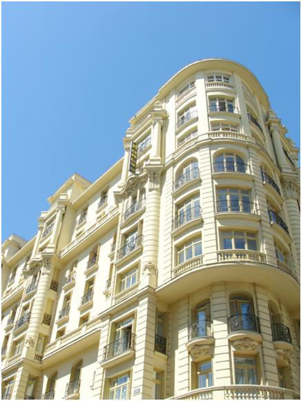 Alojamiento de Diseño, Hotel Praktik Metropol