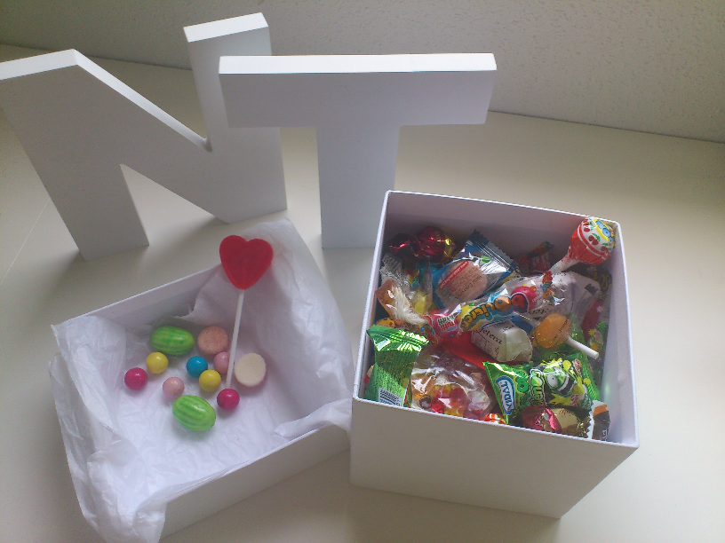 Caja Nordic Treats chuches
