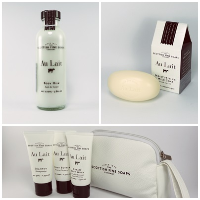 Blanco y Negro en Cosmética Natural Nordic Treats