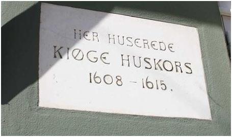 Fantasmas Nórdicos Kioge Huskors