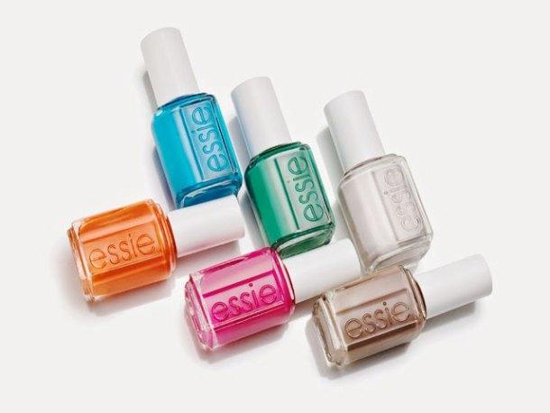 Productos noche de verano esmalte de uñas
