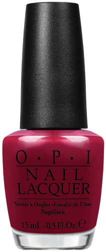 Colección Nordic de OPI hThank Glogg It's Friday!