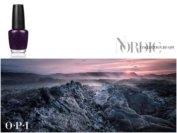 Colección Nordic de OPI Viking in a Vinter Vonderland