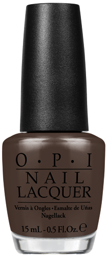 Colección Nordic de OPI How Great is your Dane?