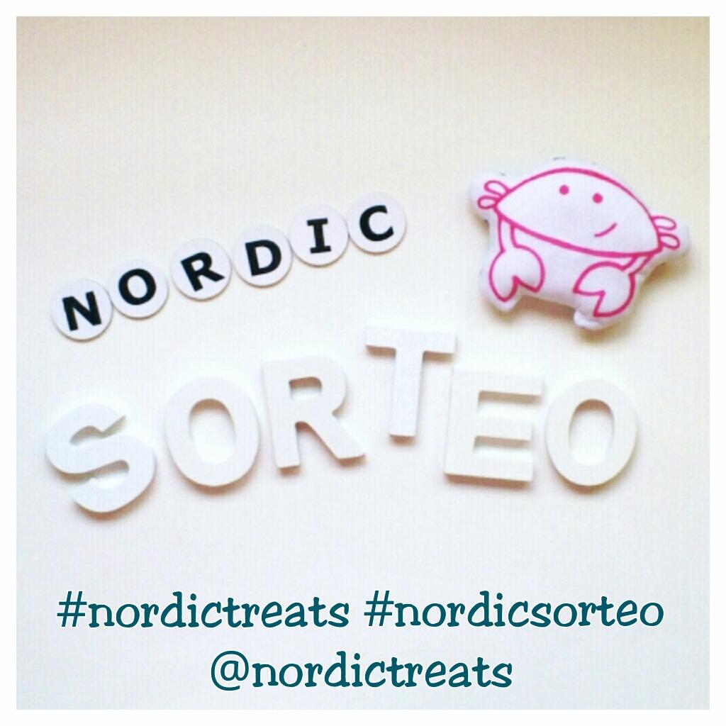 Nordic Sorteo Nordic Treats
