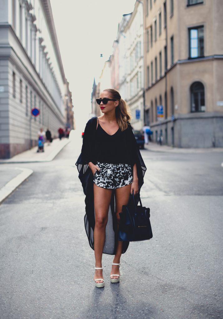 Blogger Nórdica de Moda Kenza