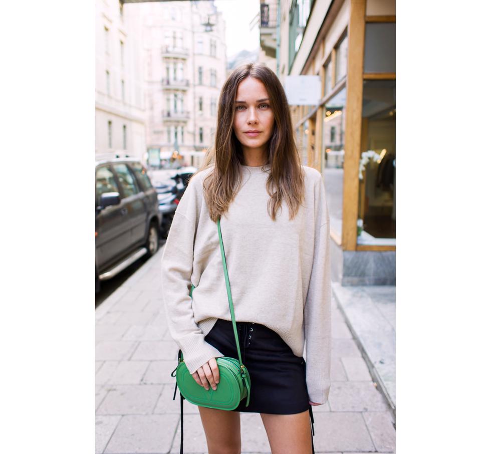 Bloggers Nórdic@s Caroline Blomst