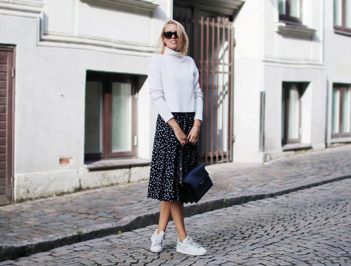 Blogger Nórdica Hanna stefansson