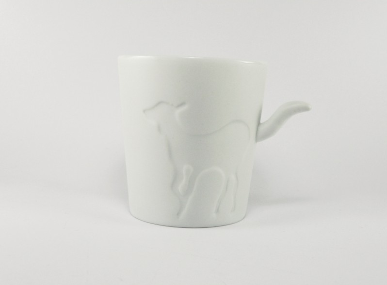 Taza Little Deer -  Nordic Treats Shop