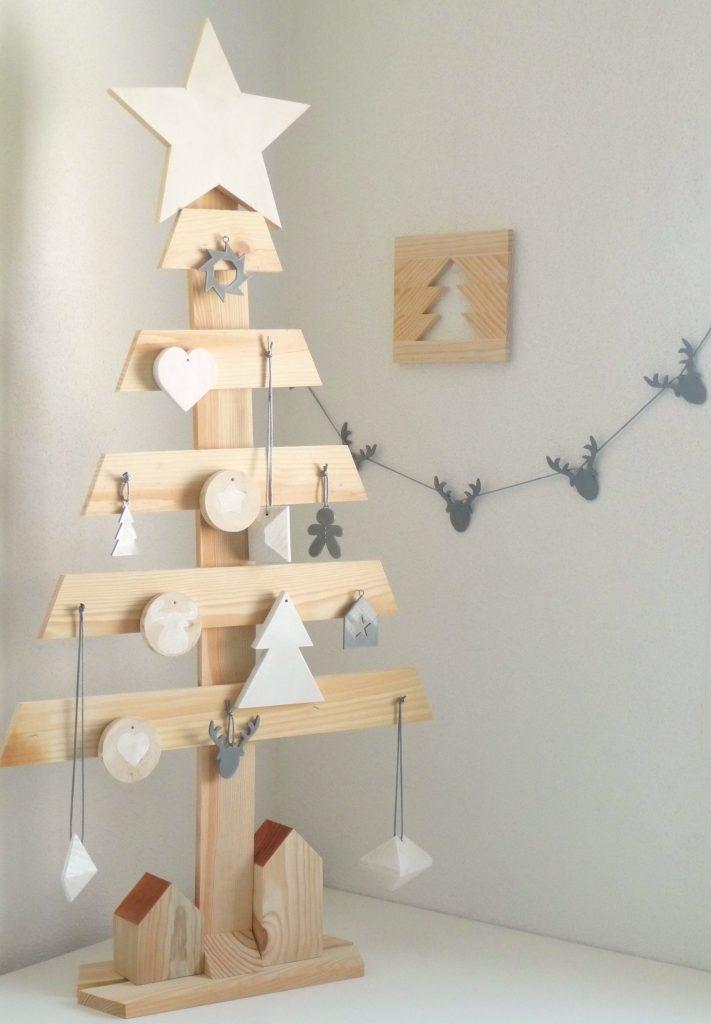 Decoración nochebuena árbol de navidad