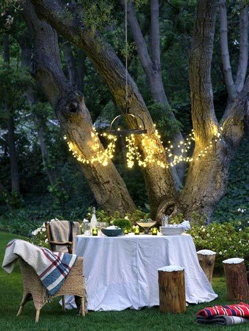 Regalos nórdicos para una cena romántica