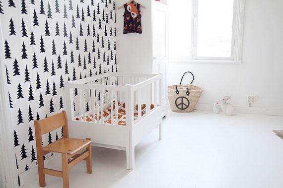 Regalos Nórdicos para bebés
