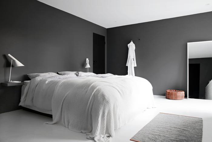 Antes y Después. Reforma dormitorio principal.