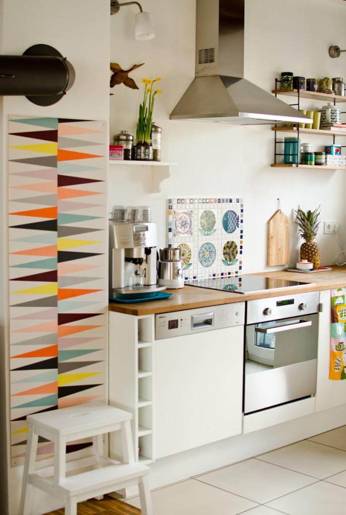 Colección BRAKIG cocina