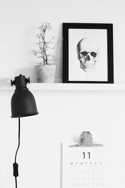 Inspiración Nórdica lámparas