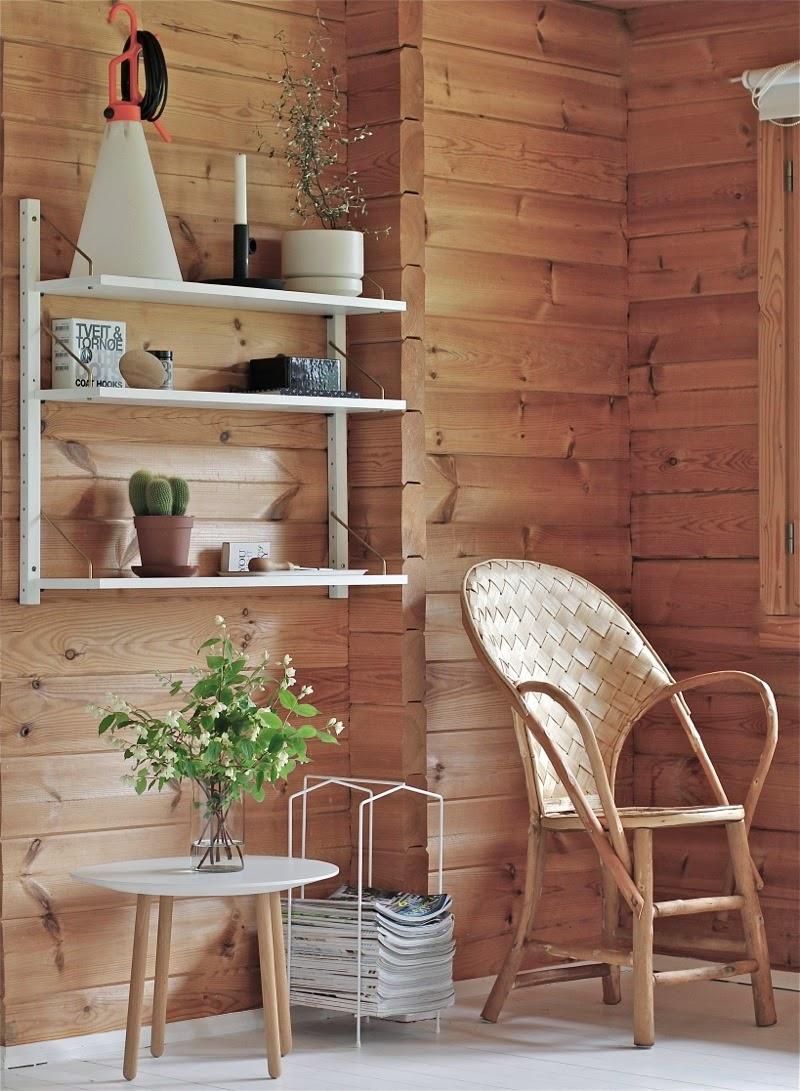 El secreto de una casa c moda pr ctica y muy acogedora for Casa practica decoracion