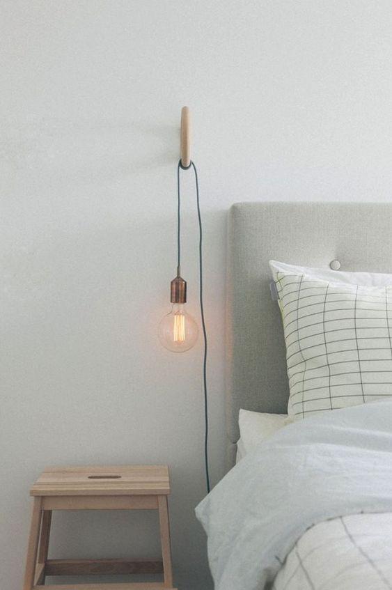 Lamparas para mesilla de noche bulbs
