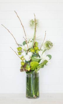 Mesa Masculina - Arreglo Floral 1