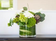 Mesa Masculina - Arreglo Floral 2