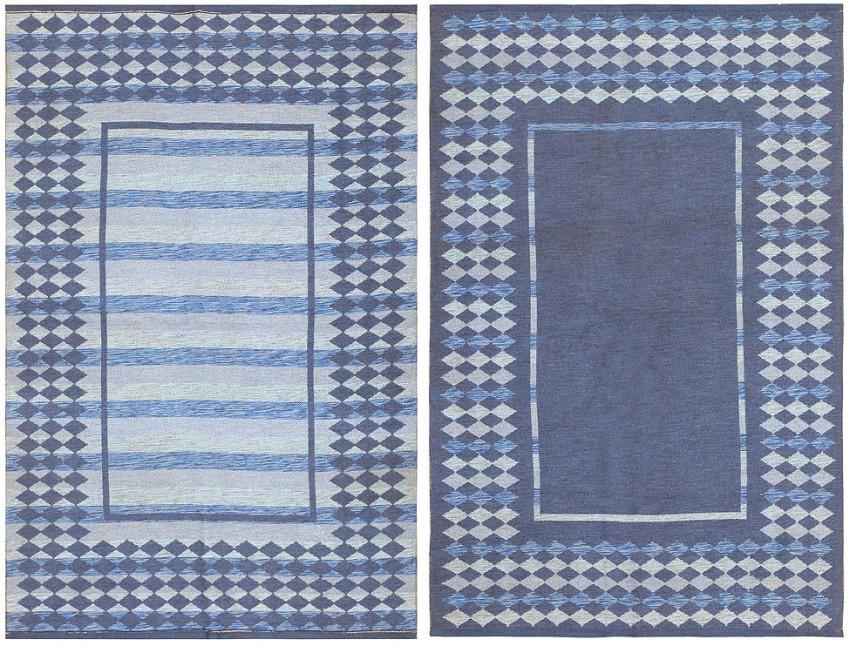 Tendencias de Estilo Escandinavo alfombra