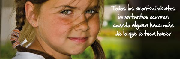 #deCOLABORA Aldeas Infantiles