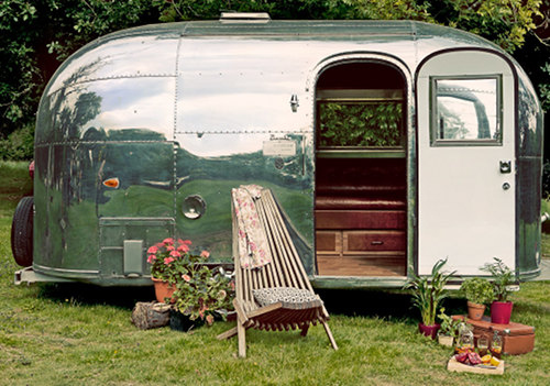 Glamping Nordico