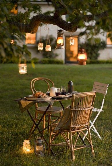 Cenas de Verano Intimas