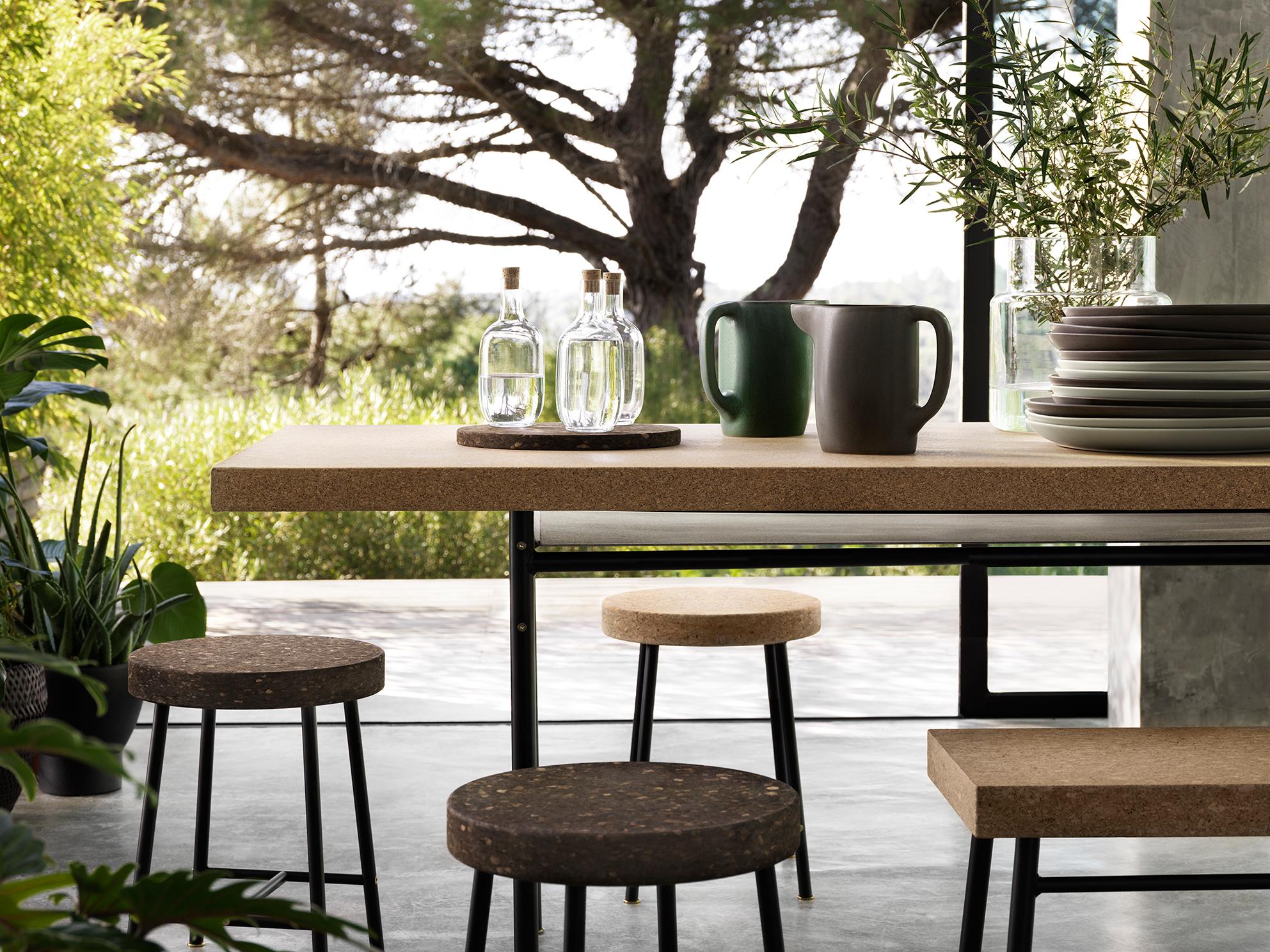 Sinnerlig, la Colección de Ilse Crawford para Ikea  Nordic Treats