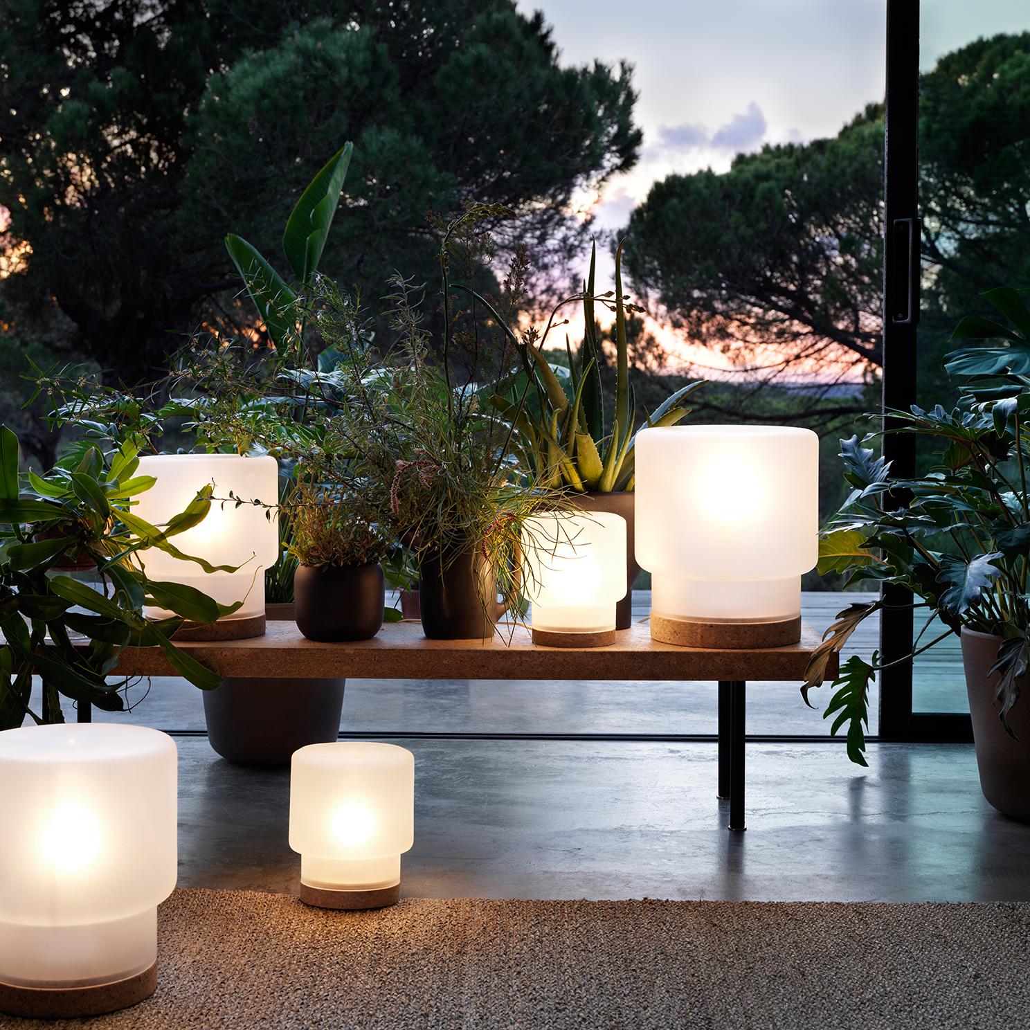 Colección Sinnerlig de Ikea lámparas