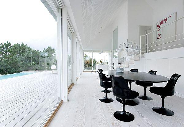 Blackhouse en Dinamarca