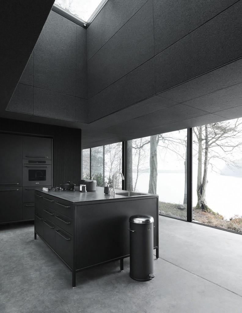 Vipp House Papelera