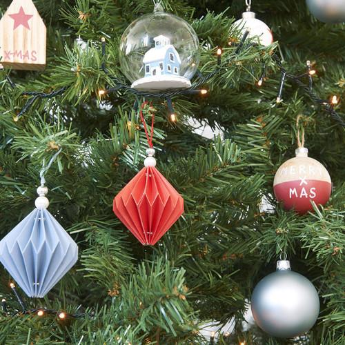 Nordic Christmas 2015 Maisons du Monde