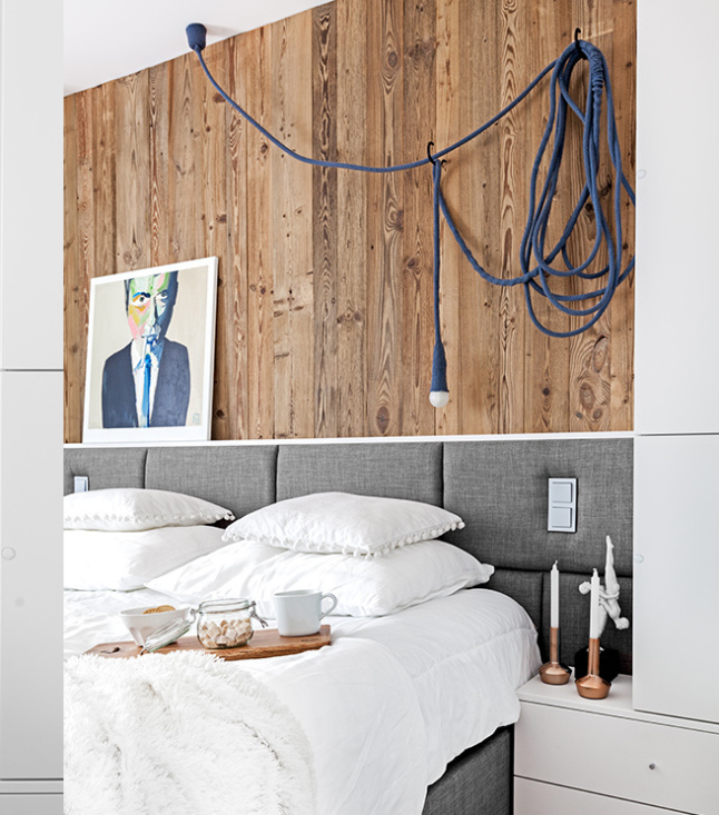 Nordic Home Bedroom