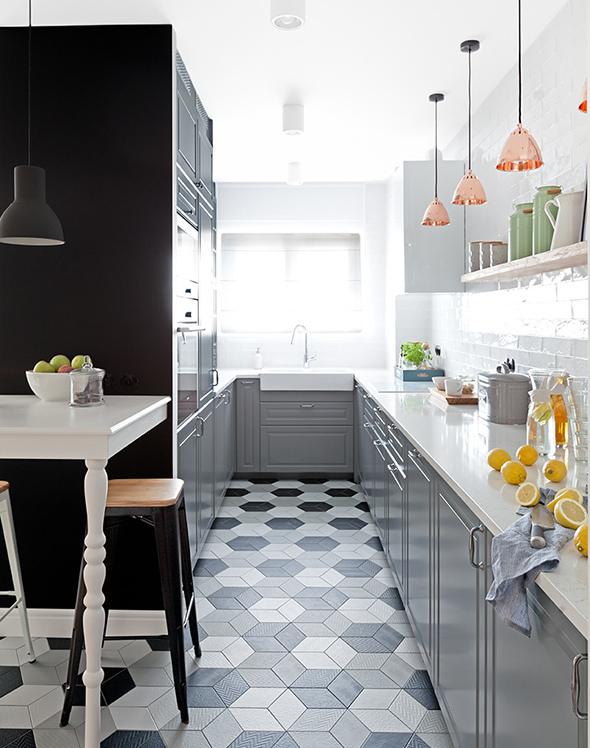 Casa Nórdica Cocina 02