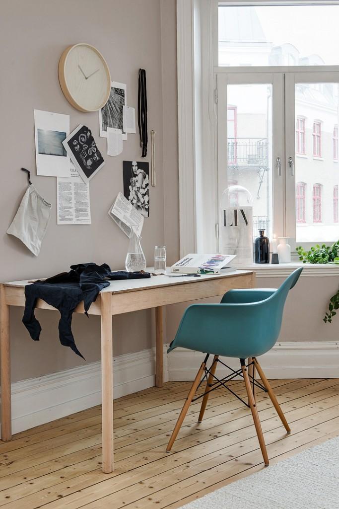 Eames DAW Chair Escritorio