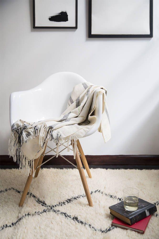 Eames DAW Chair Cozy