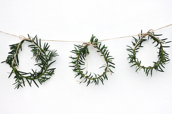 Nordic Christmas Decoration DIY
