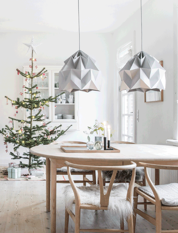 Nordic Christmas Decoration