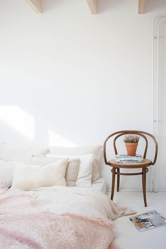 Decor Trends 2016 Dormitorio Rosa Cuarzo