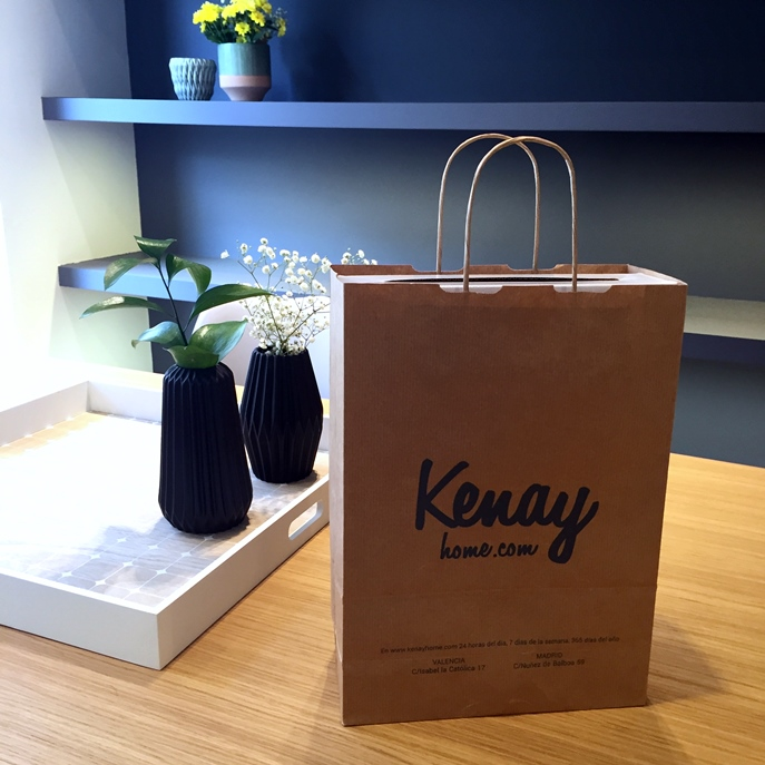 Kenay Home Light Box