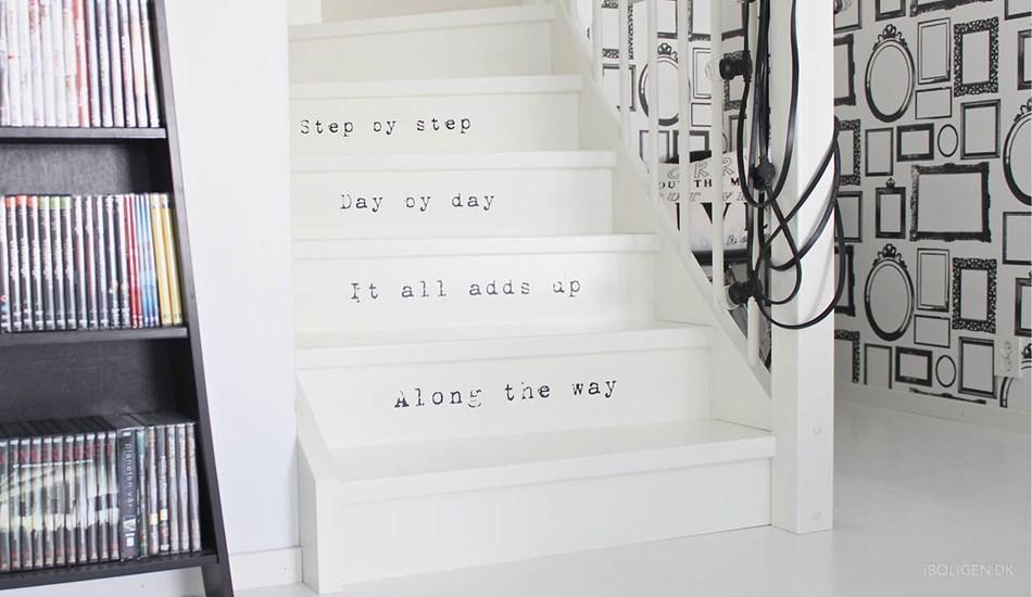 Inspiración Escandinava Escaleras