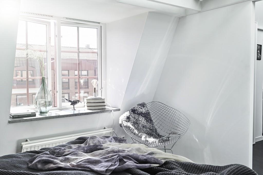 Apartamento Nórdico Diseño