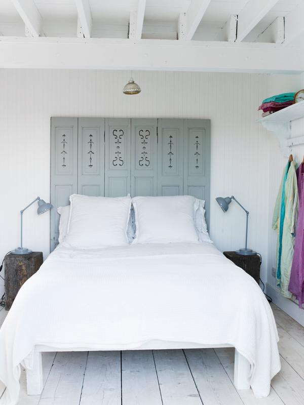 Estilo Rústico Industrial Dormitorio