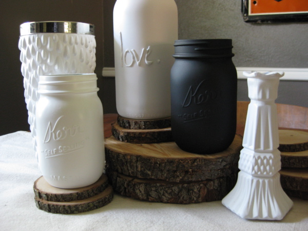 Errores al decorar Diy Jars