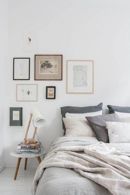 Láminas Low Cost dormitorio